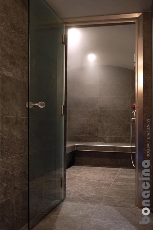 dampfb der und dampfduschen ma und sonderanfertigungen bonacina sauna und wellness. Black Bedroom Furniture Sets. Home Design Ideas
