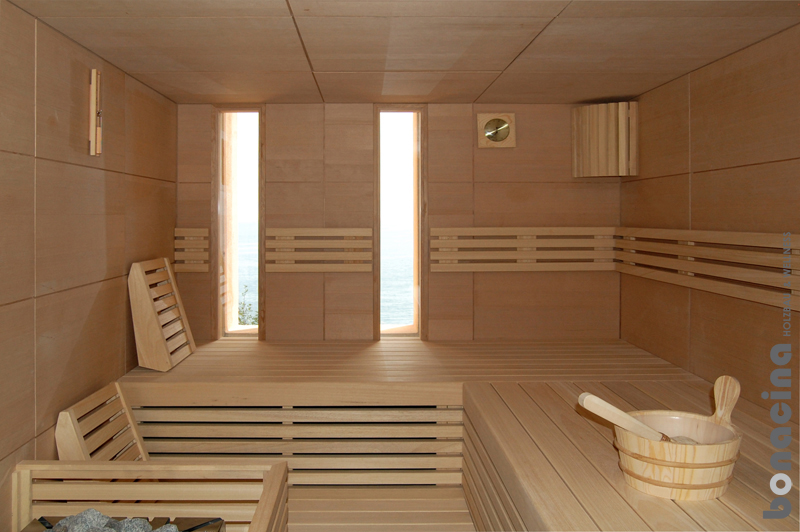 individuelle sauna nach ma und saunaplanung bonacina sauna und wellness. Black Bedroom Furniture Sets. Home Design Ideas